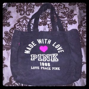 Small Victoria secret tote